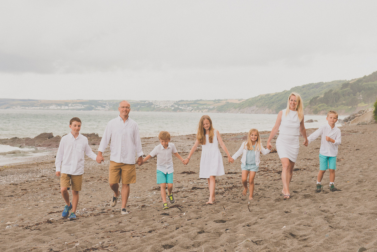 Portrait Photography in Cornwall & Devon